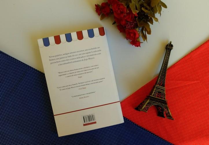 Paris para um e outros contos livro