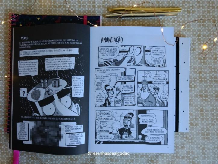 Kobane Calling Graphic Novel