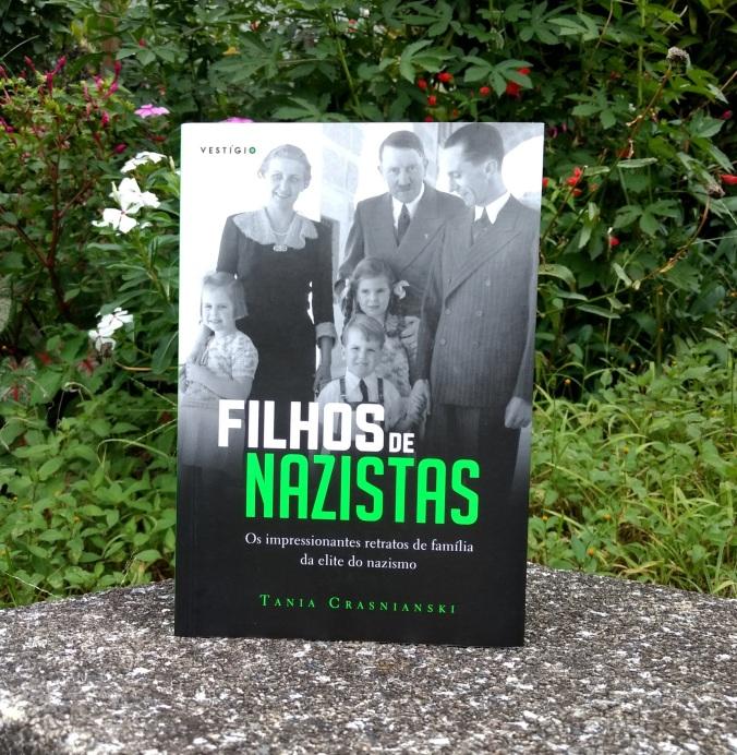 Filhos de Nazistas - Tania Crasnianski